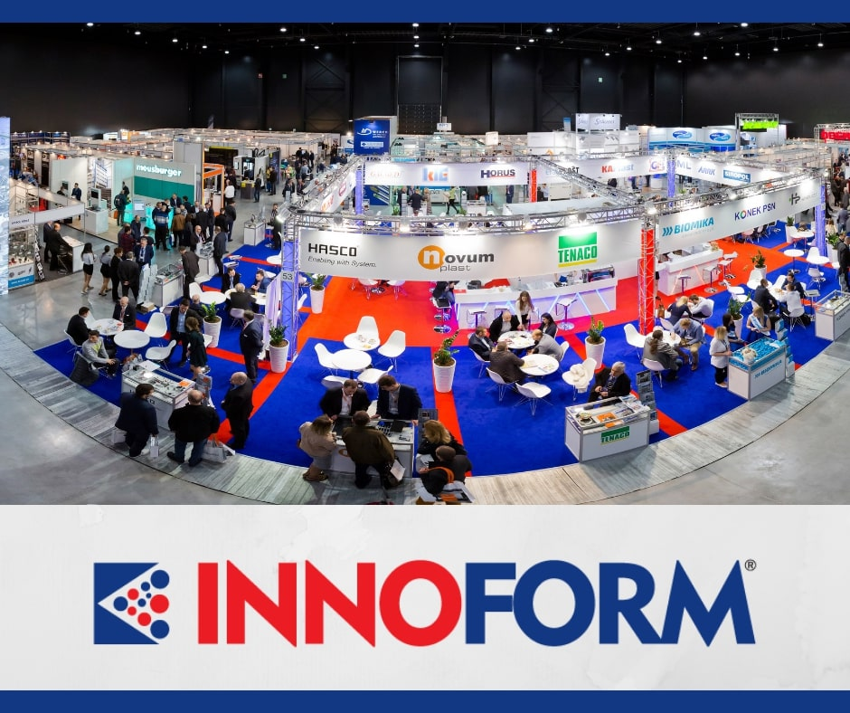 INNOFORM Trade Fair